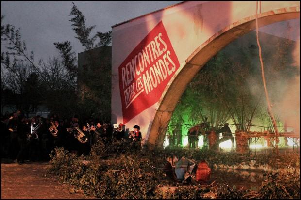 Festival rencontres et racines 2018 programme