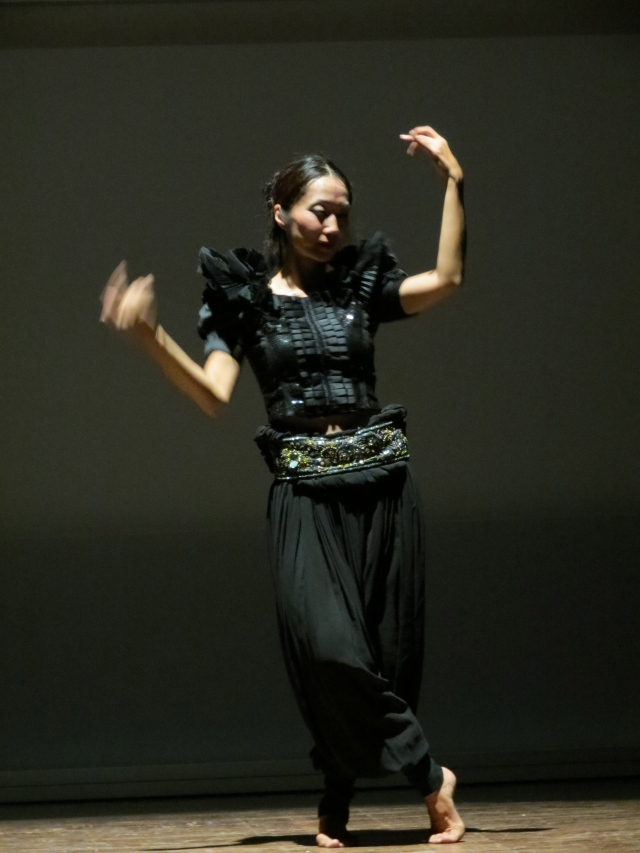 Masako Ono (Danse de la reine)