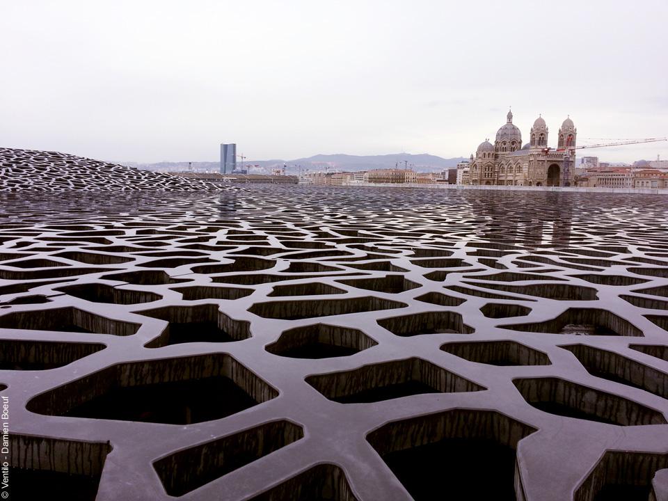 Le mucem de rudy ricciotti l architecture comme experience physique inferno - Mucem rudy ricciotti architecte ...