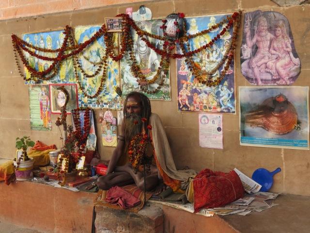 yogi Varanasi