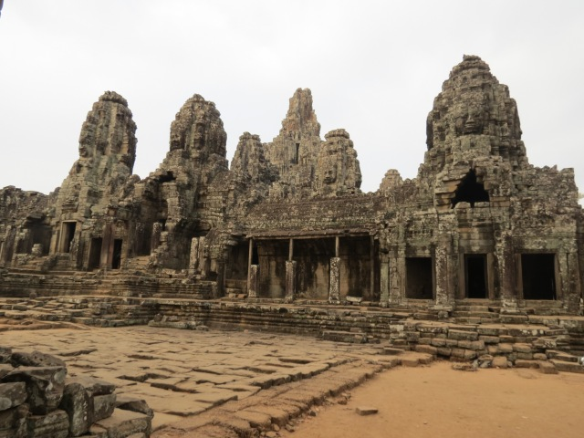 temple de BAyon