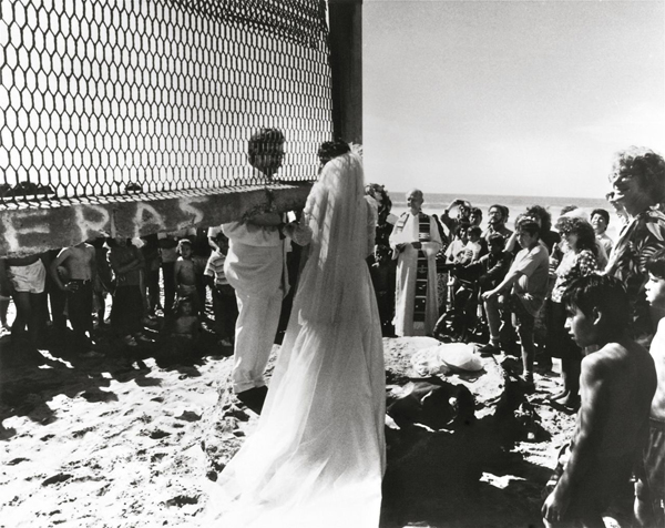 31_Border Wedding, 1988
