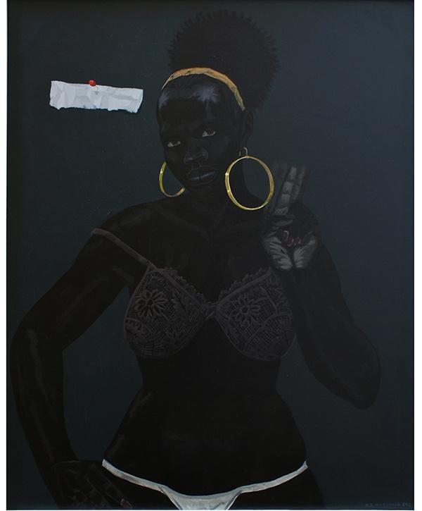 Kerry_James_Marshall_Small_pin_up_finger_wag_2013_Courtesy_of_the_artist_Jack_Shainman_Gallery_NY_and_Koplin_Del_Rio_CA[1]