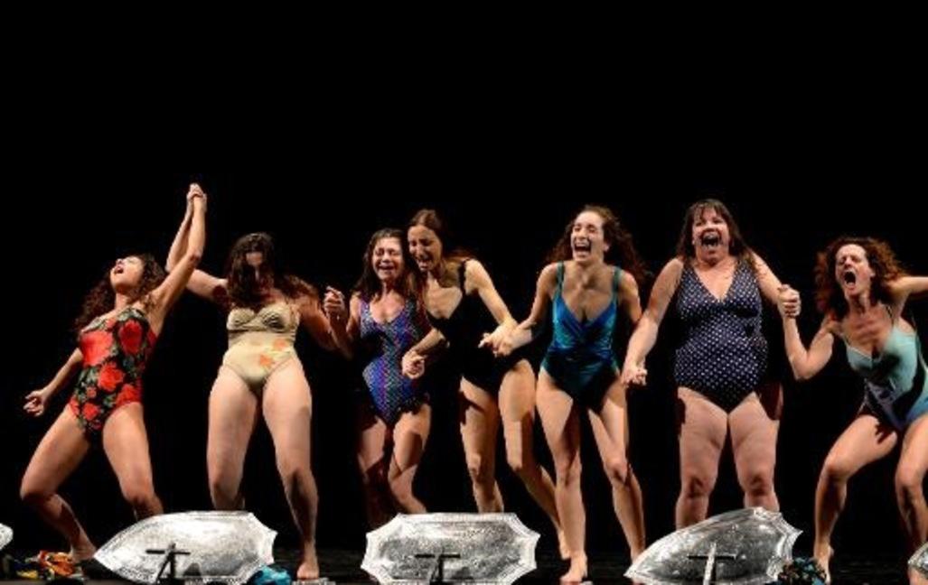 festival avignon danse 2017