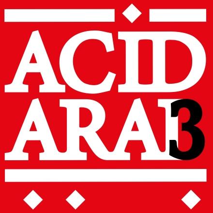 ACID3-Cover
