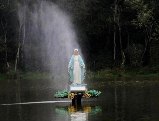 Virgen 108