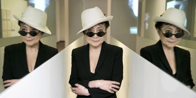 lousiana/Yoko Ono