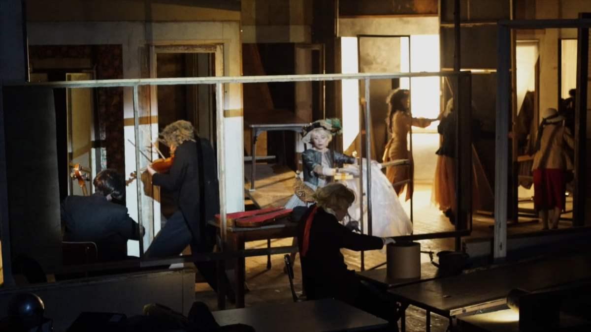 """FESTIVAL D'AUTOMNE : FRANCOIS TANGUY, """"SOUBRESAUT"""", NANTERRE-AMANDIERS"""