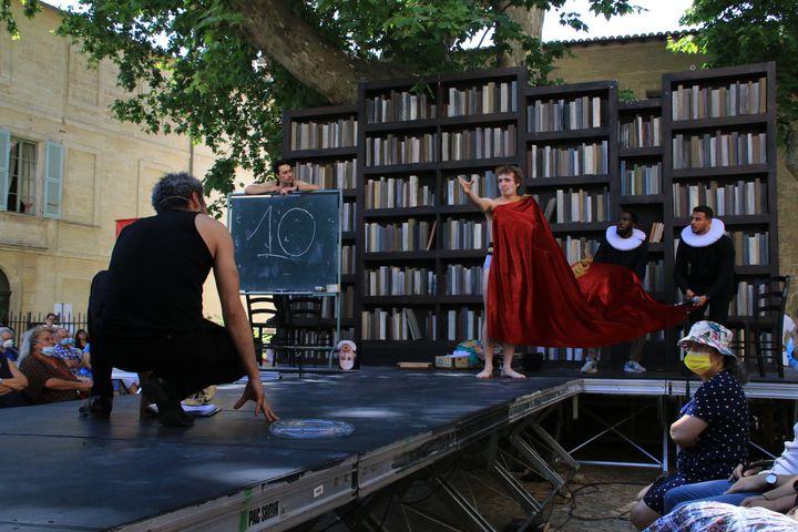 Hamlet à l'impératif2