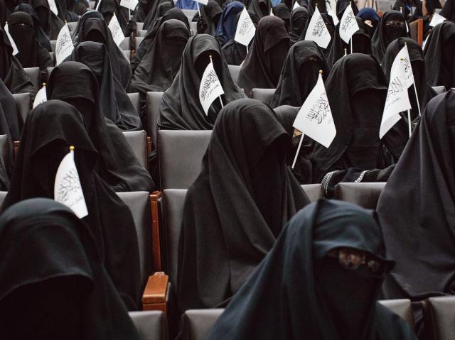 femmesafghanes